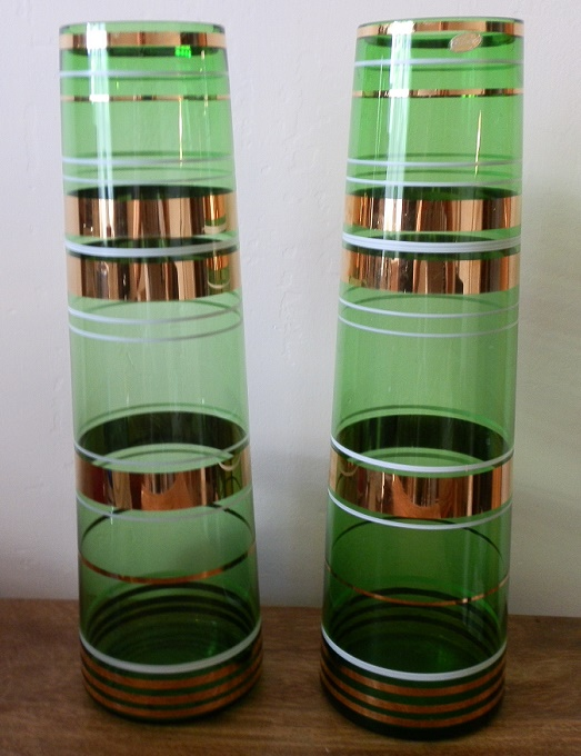 Retro Vases Nottingham